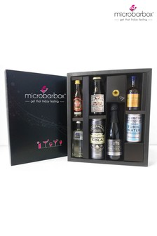 Variety Cocktail Box by MicroBarBox