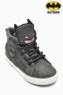 Batman® Boots (Younger)
