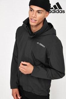 adidas Black AX Jacket