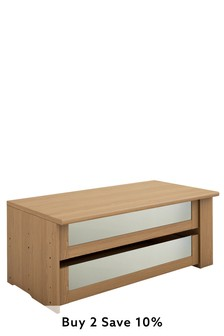Elmsmore Set Of 2 Large Drawers