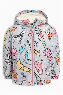 All Over Print Jacket (3mths-6yrs)
