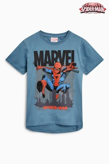 Spider-Man™ T-Shirt (3-14yrs)