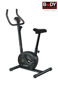 Body Sculpture Magnetic Exercise Bike Pulse Star Shaper