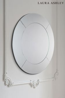 Laura Ashley Gatsby Large Round Mirror