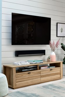 Barton Wide TV Unit