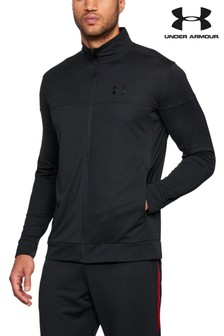 Under Armour Sportstyle Pique Track Jacket