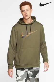Nike Dri-FIT Pullover Training Hoody
