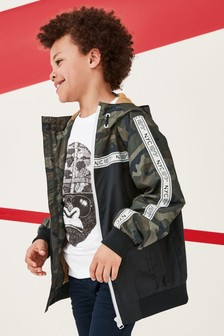 Bomber Jacket (3-16yrs)