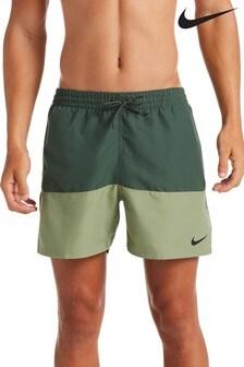 """Nike Split Breaker 5"""" Swim Shorts"""