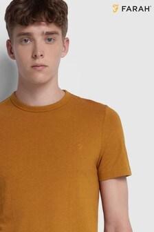 Farah Soft Handle Dennis T-Shirt