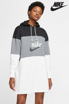 Nike Varsity French Terry Dress