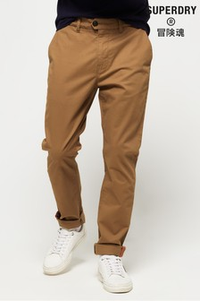 Superdry International Merchant Chino
