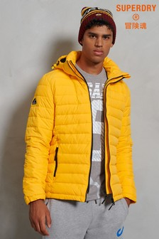 Superdry Hooded Fuji Jacket