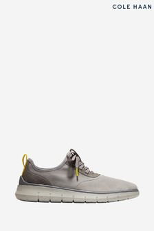 Cole Haan Grey Generation Zerogrand Slip-On Trainers