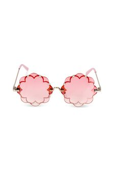 Monnalisa Girls Pink Sunglasses