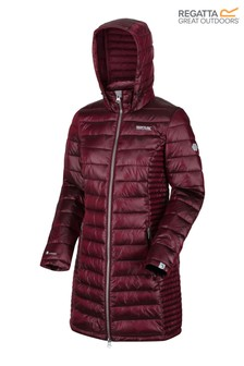 Regatta Andel Insulated Longline Jacket
