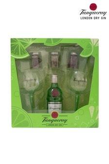 Tanqueray Gin & Tonic Gift Set