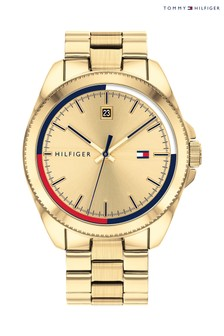 Tommy Hilfiger Men's Riley Bracelet Watch