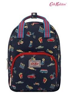 Cath Kidston® Kids White Garage Station Medium Backpack