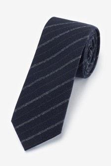 Suit Fabric Tie