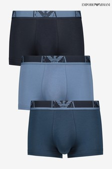 Emporio Armani Boxers Three Pack