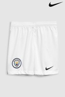 Nike Manchester City FC 2018/19 Kids Stadium Football Short