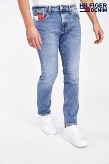 Tommy Hilfiger Sustainable Slim Scanton Jeans