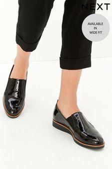 EVA Slip-On Loafers