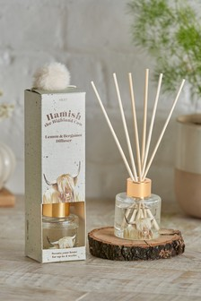 Hamish the Highland Cow 40ml Diffuser