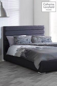 Scandi Bed By Catherine Lansfield