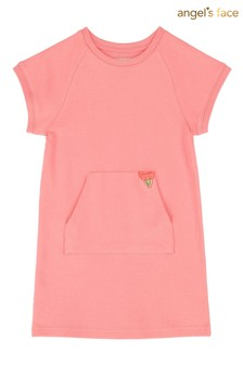 Angel's Face Pink Magda Dress