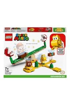 LEGO 71365 Super Mario Piranha Plant Slide Expansion Set
