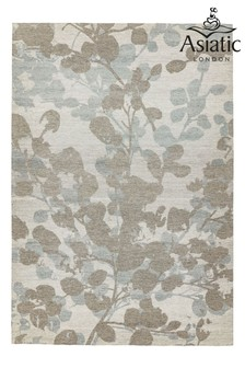 Shade Leaf Rug by Asiatic Rugs