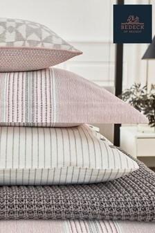 Set of 2 Bedeck of Belfast Kala Pillowcases
