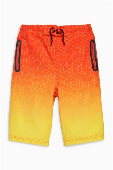 Sport Swim Shorts (3-16yrs)