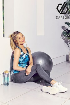 Laura Whitmore Edit Ardency Active Vest