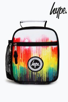 Hype. Multi Drips Lunch Bag