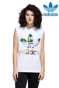 adidas Originals Pride Flag Tank