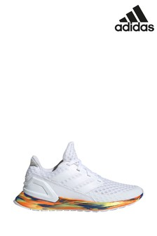 adidas Run Terrex RapidaRun Youth Trainers