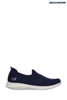 Skechers® Blue Ultra Flex Harmonious Trainers