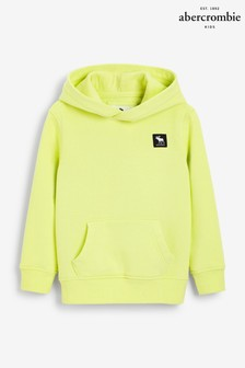 Abercrombie & Fitch Back Graphic Hoodie