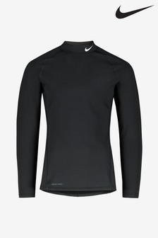Nike Pro Warm Long Sleeve T-Shirt
