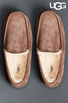 UGG® Ascot Moccasin Slipper