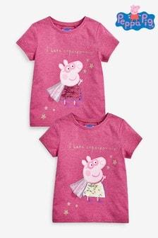 חולצת טיSuper Peppa Pig™ (3 חודשים-7 שנים)