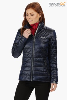 Regatta Women's Metallia II Insulated Jacket