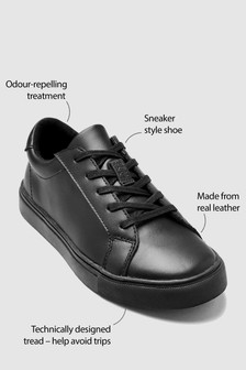 a811778f5ced Clean Lace-Up Leather Shoes (Older)