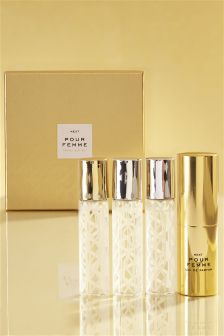 Luxury Fragrance Wardrobe