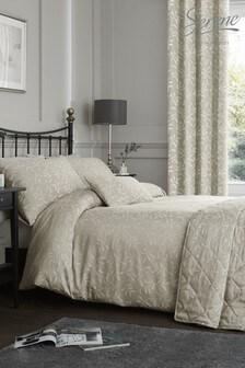Alexa Jacqaurd Duvet Cover and Pillowcase Set by Serene