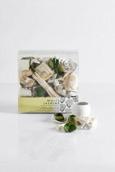 White Jasmine Pot Pourri