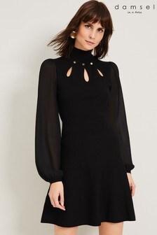 Damsel In A Dress Erya Knit Dress